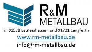 R&M_Metallbau_Logo